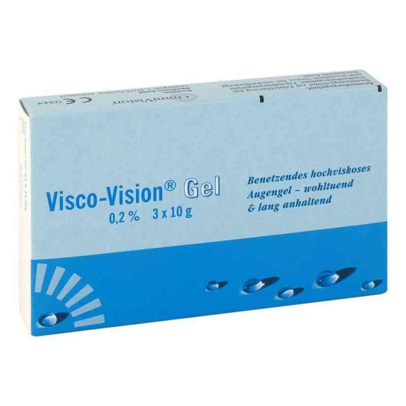 Visco Vision Gel  bei apotheke.at bestellen