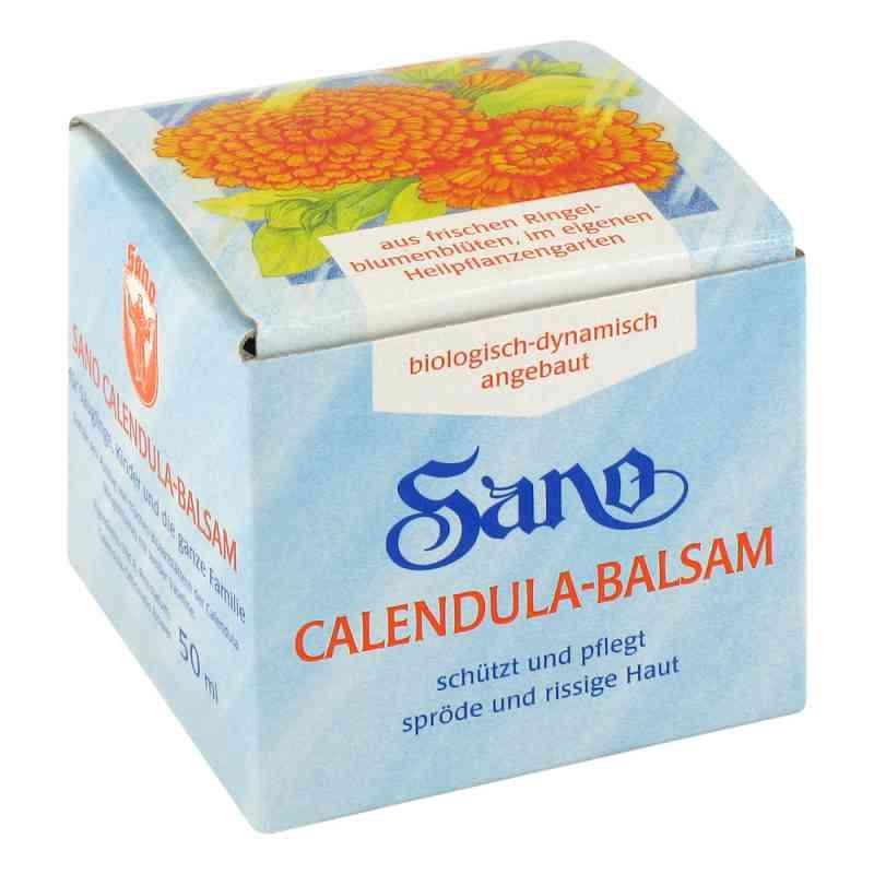 Sano Calendula Balsam  bei apotheke.at bestellen