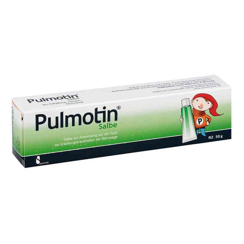 Pulmotin  bei apotheke.at bestellen