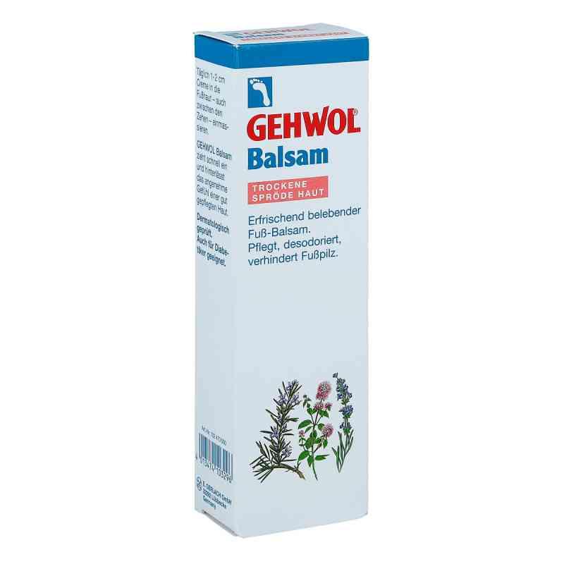 Gehwol Balsam für  trockene Haut bei apotheke.at bestellen