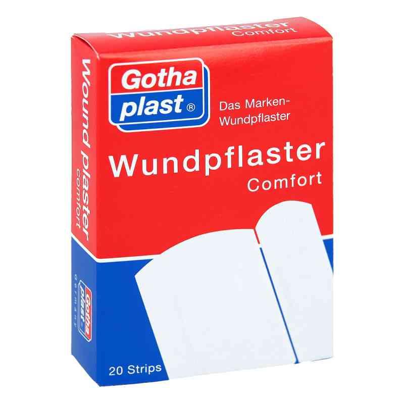 Gothaplast Wundpfl.comfort 2 Grössen  bei apotheke.at bestellen