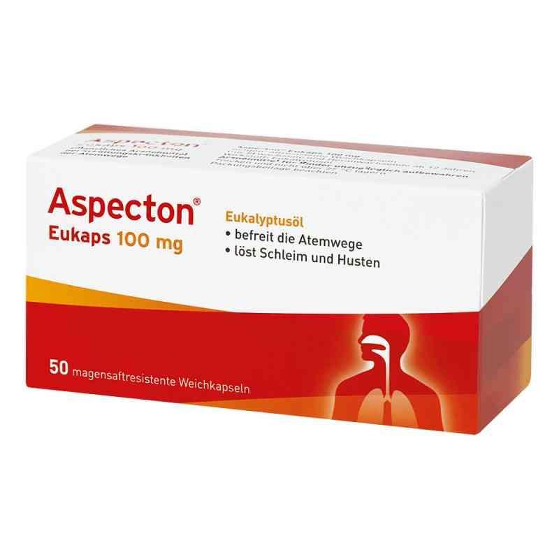 Aspecton Eukaps 100mg  bei apotheke.at bestellen