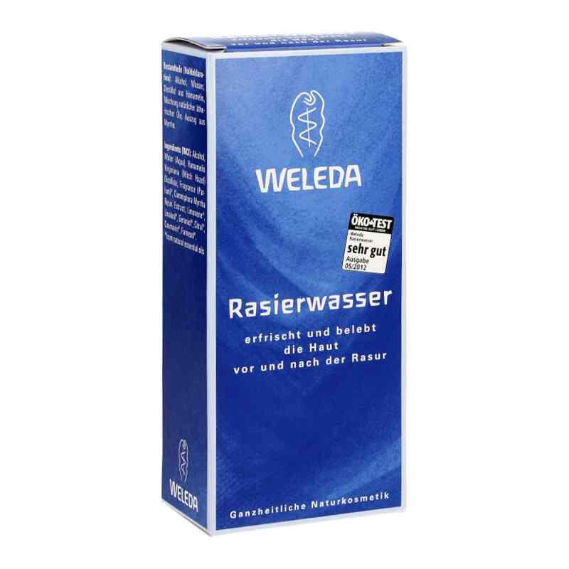 Weleda Rasierwasser bei apotheke.at bestellen