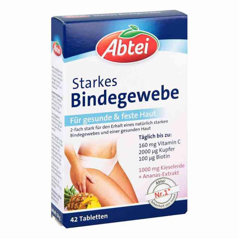 Abtei Starkes Bindegewebe Tabletten  bei apotheke.at bestellen