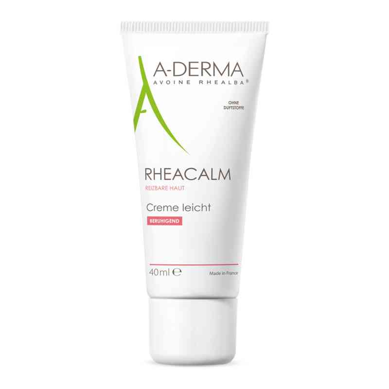 Aderma Rheacalm Beruhigende Creme leicht bei apotheke.at bestellen