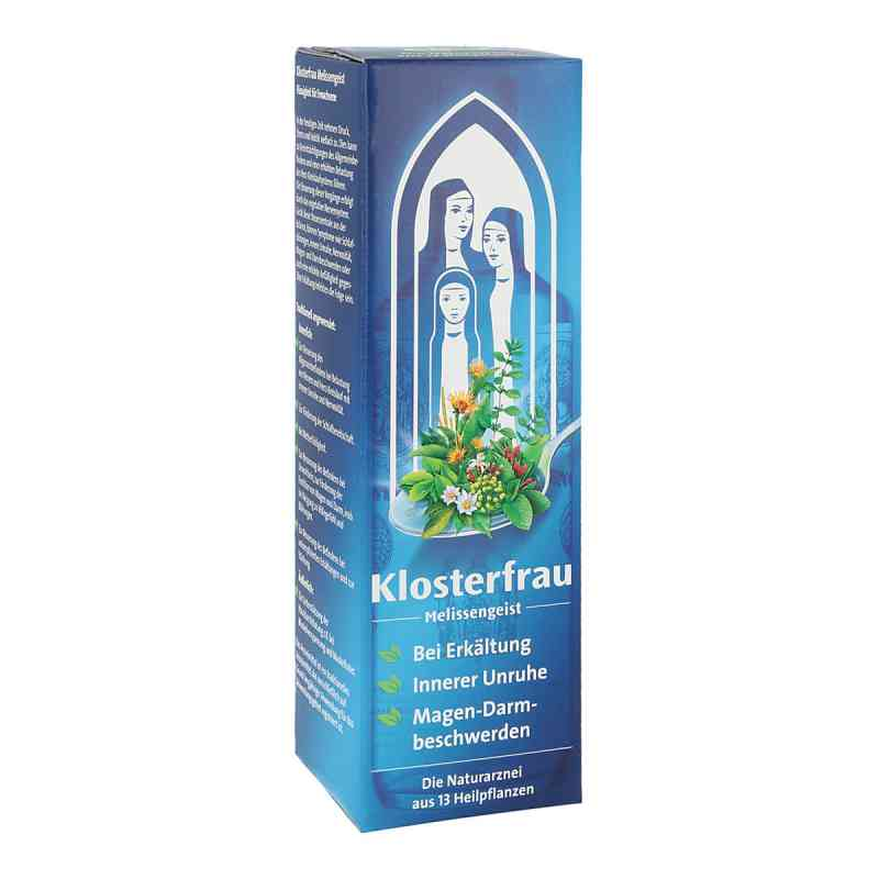 Klosterfrau Melissengeist Konzentrat bei apotheke.at bestellen
