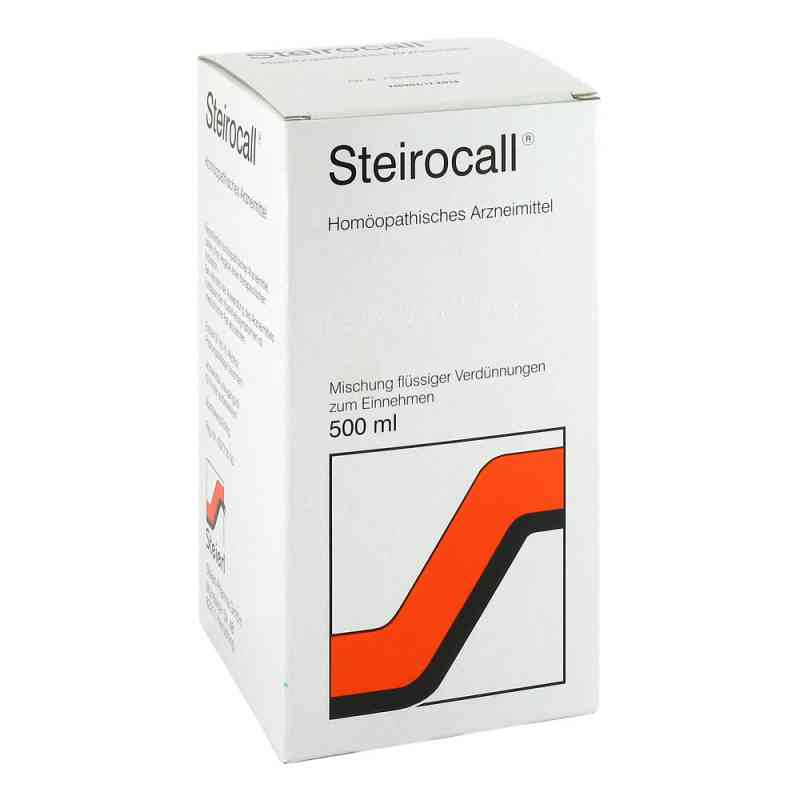 Steirocall Tropfen bei apotheke.at bestellen
