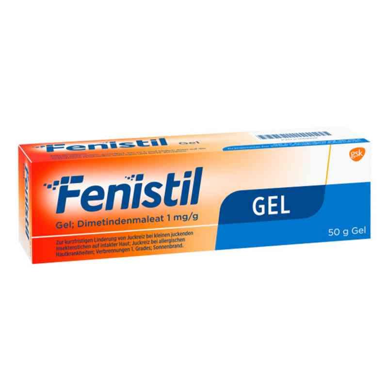 Fenistil Gel  bei apotheke.at bestellen