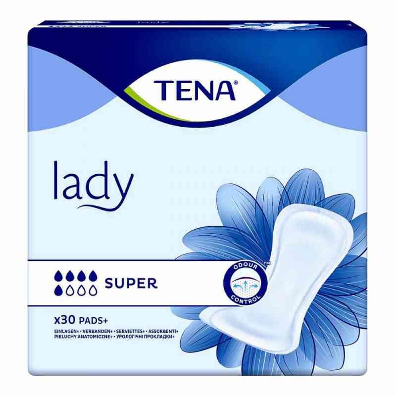 Tena Lady super Einlagen bei apotheke.at bestellen