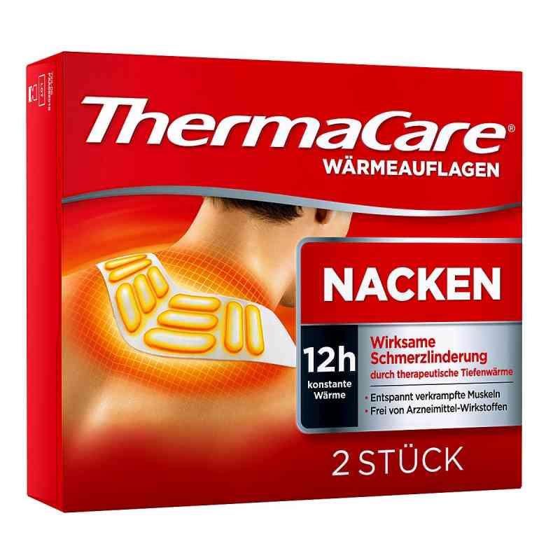 Thermacare Nacken/schulter/arm Aufl.z.schmerzlind. bei apotheke.at bestellen