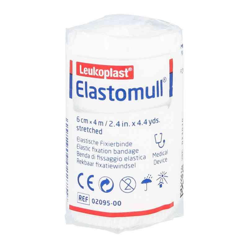 Elastomull 4mx6cm 2095 elastisch Fixierbinde  bei apotheke.at bestellen