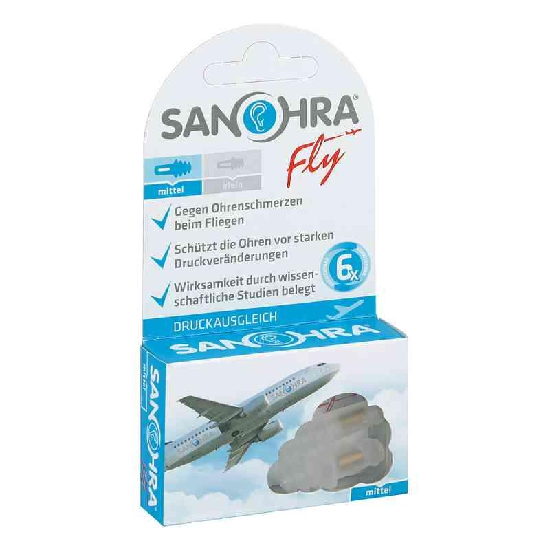 Sanohra fly für Erwachsene Ohrenschutz  bei apotheke.at bestellen