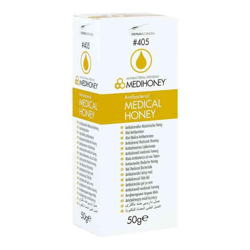 Medihoney Antibakterieller Medizinischer Honig  bei apotheke.at bestellen