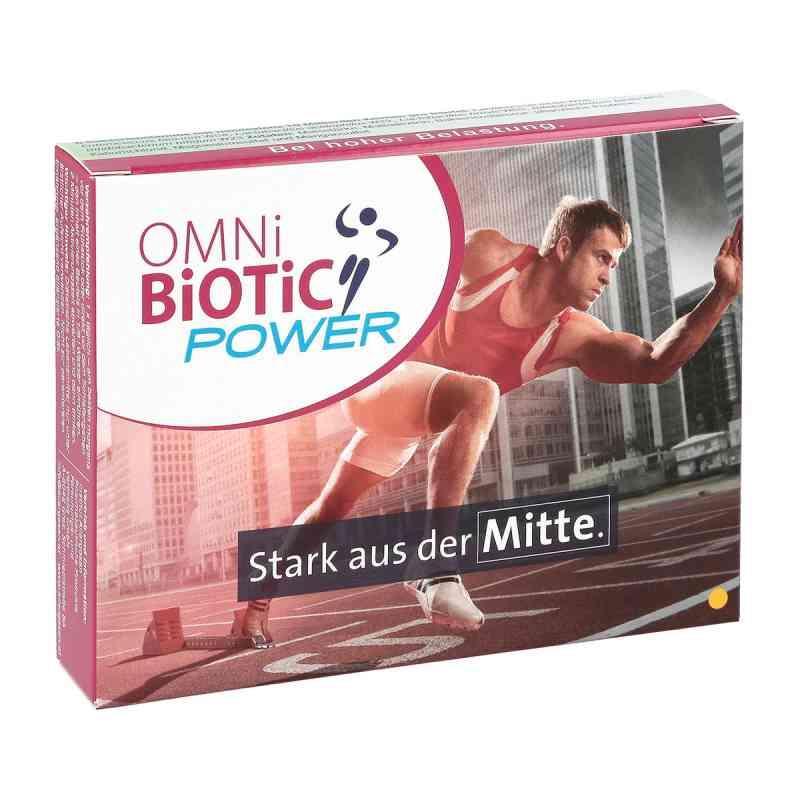 Omni Biotic Power Beutel bei apotheke.at bestellen
