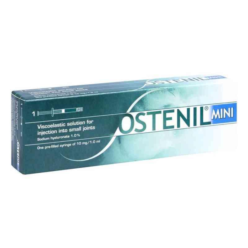 Ostenil mini 10 mg Fertigspritzen  bei apotheke.at bestellen