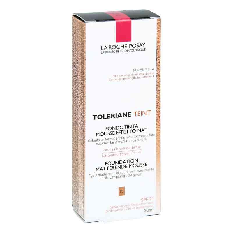 Roche Posay Toleriane Teint Mousse Make-up 05  bei apotheke.at bestellen