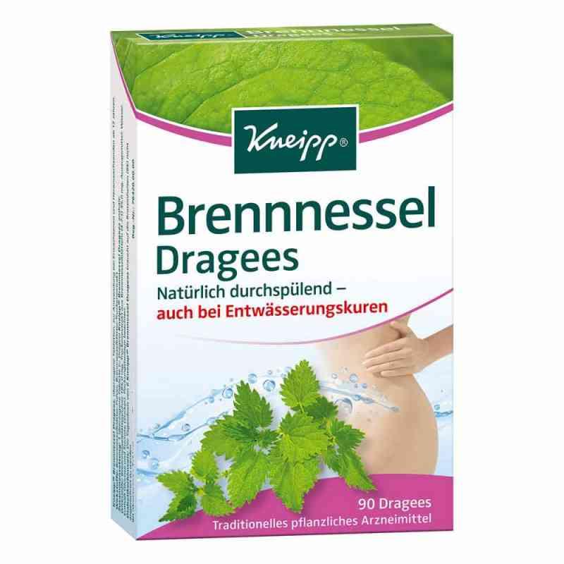 Kneipp Brennessel Dragees bei apotheke.at bestellen