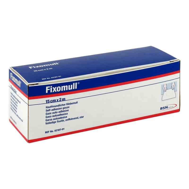 Fixomull Klebemull 2mx15cm  bei apotheke.at bestellen