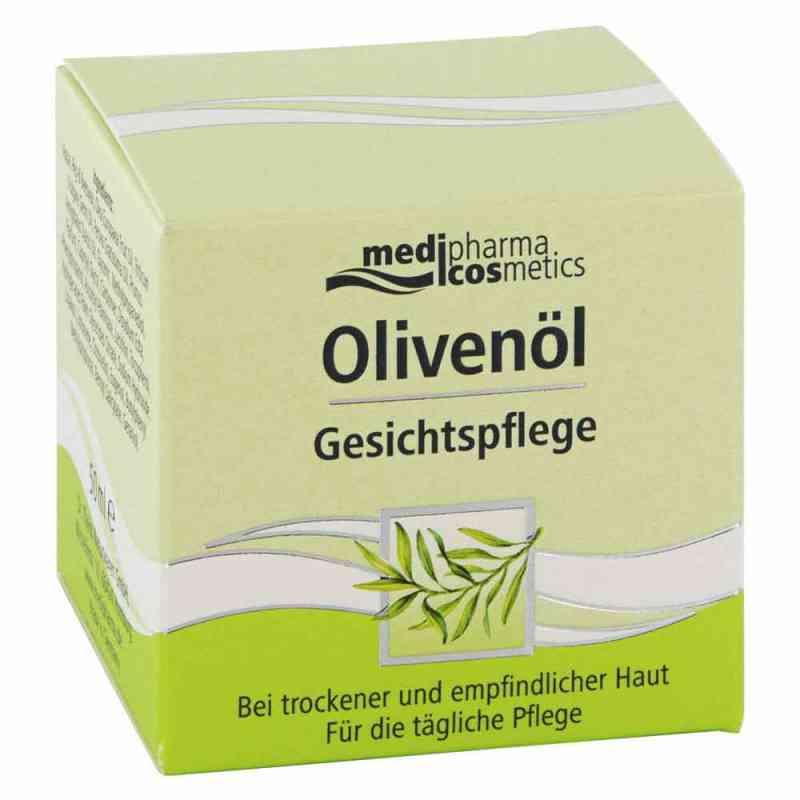 Olivenöl Gesichtspflege Creme  bei apotheke.at bestellen