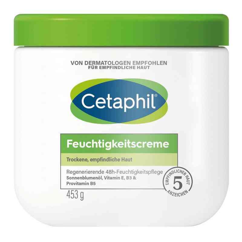 Cetaphil Feuchtigkeitscreme bei apotheke.at bestellen