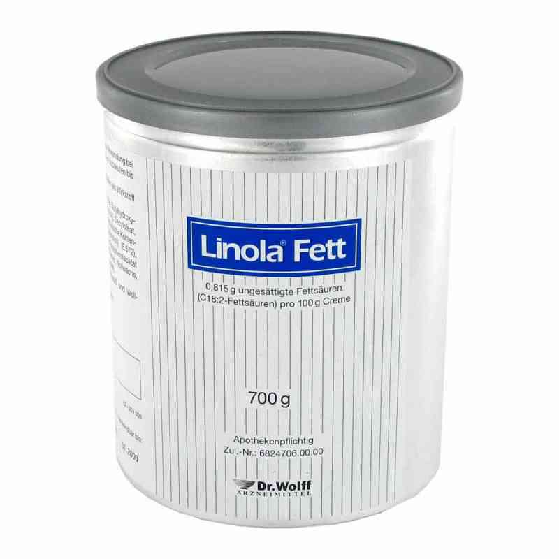 Linola fett Creme  bei apotheke.at bestellen