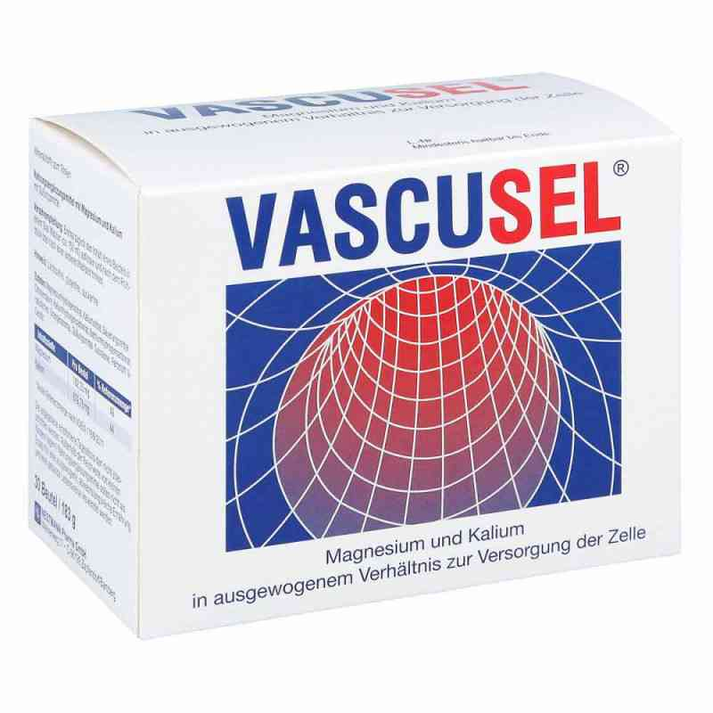 Vascusel Beutel  bei apotheke.at bestellen
