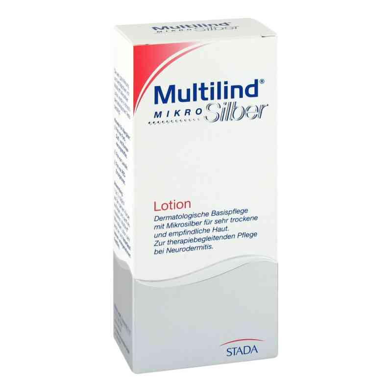 Multilind Mikrosilber Lotion  bei apotheke.at bestellen