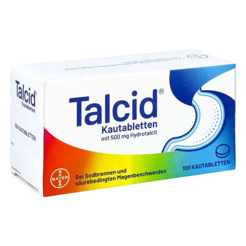 Talcid  bei apotheke.at bestellen