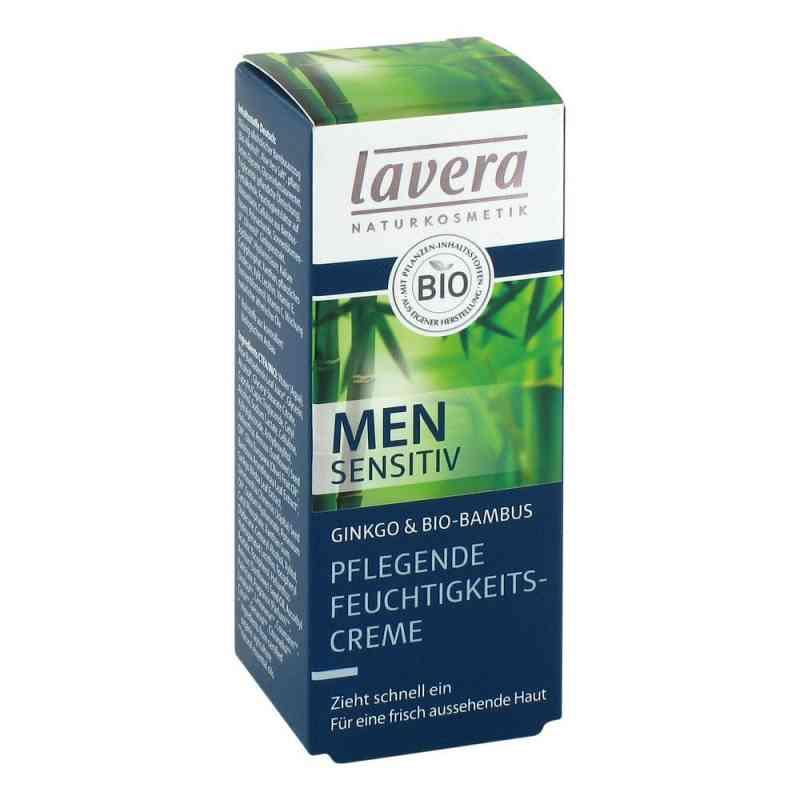 Lavera Men sensitiv pflegende Feuchtigkeitscreme  bei apotheke.at bestellen