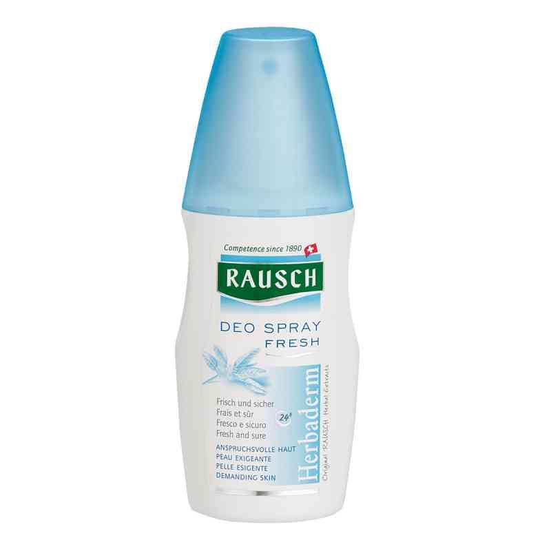 Rausch Deo Spray Fresh bei apotheke.at bestellen
