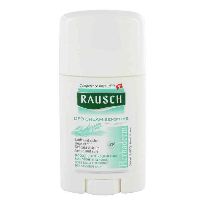 Rausch Deo Cream Sensitive bei apotheke.at bestellen