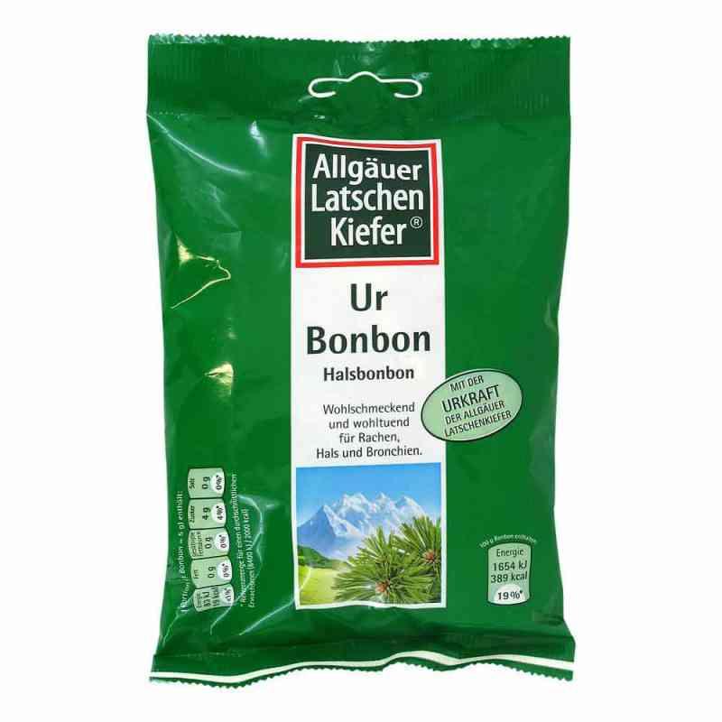 Allgäuer Latschenk. Ur Bonbons  bei apotheke.at bestellen