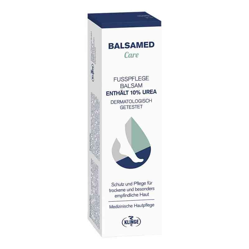 Balsamed Care Salbe  bei apotheke.at bestellen