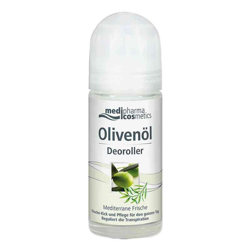 Olivenöl Deoroller mediterane Frische  bei apotheke.at bestellen