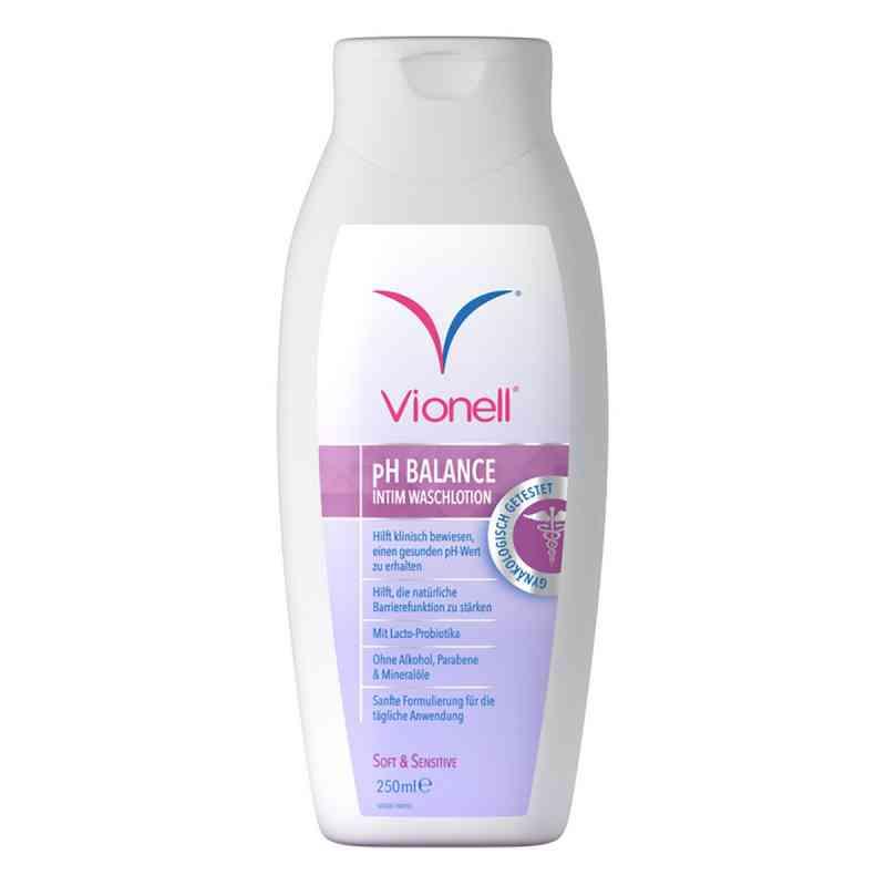 Vionell Intim Waschlotion soft & sensitive  bei apotheke.at bestellen