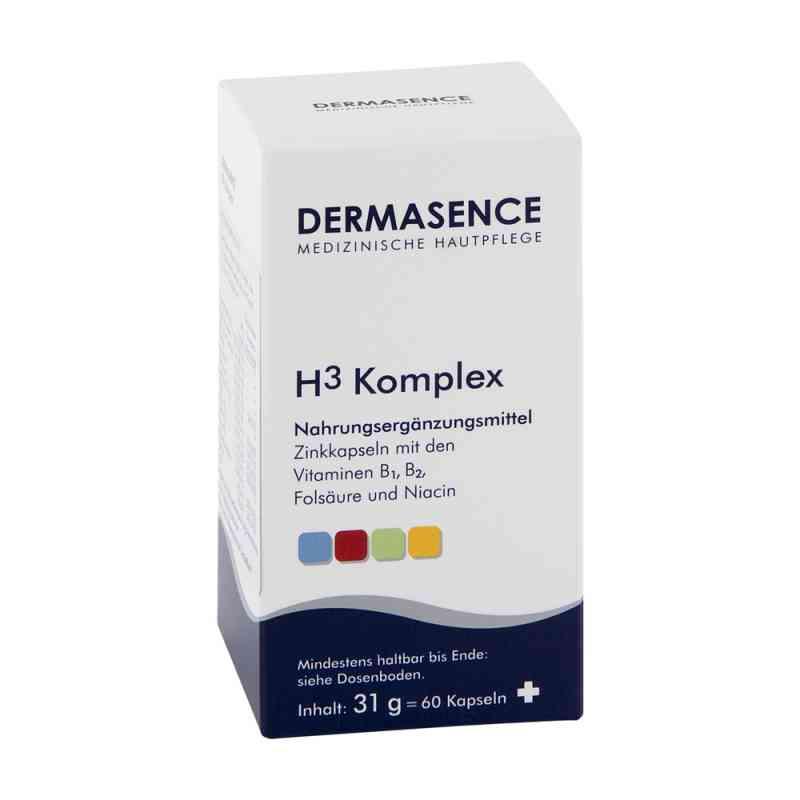 Dermasence H3 Komplex Kapseln bei apotheke.at bestellen