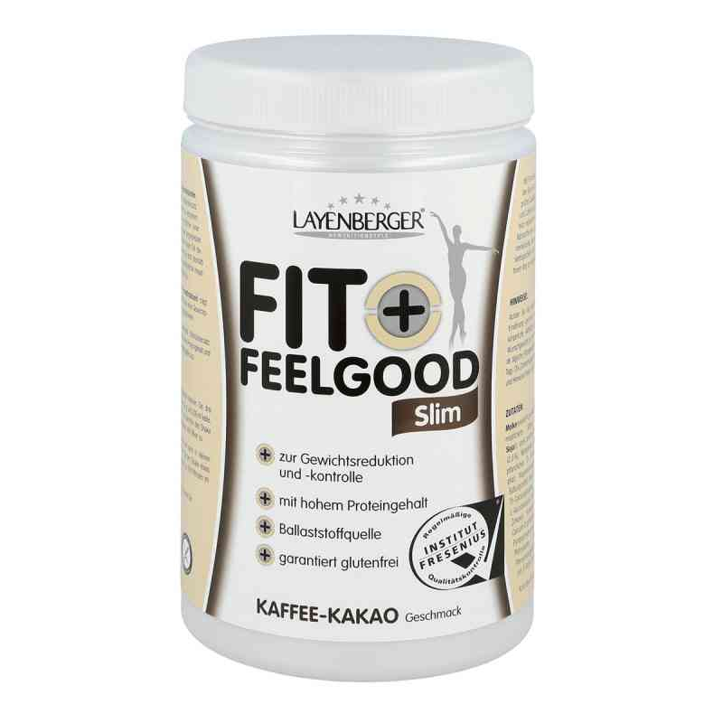 Layenberger Fit+Feelgood Slim Schoko-Kaffee  bei apotheke.at bestellen