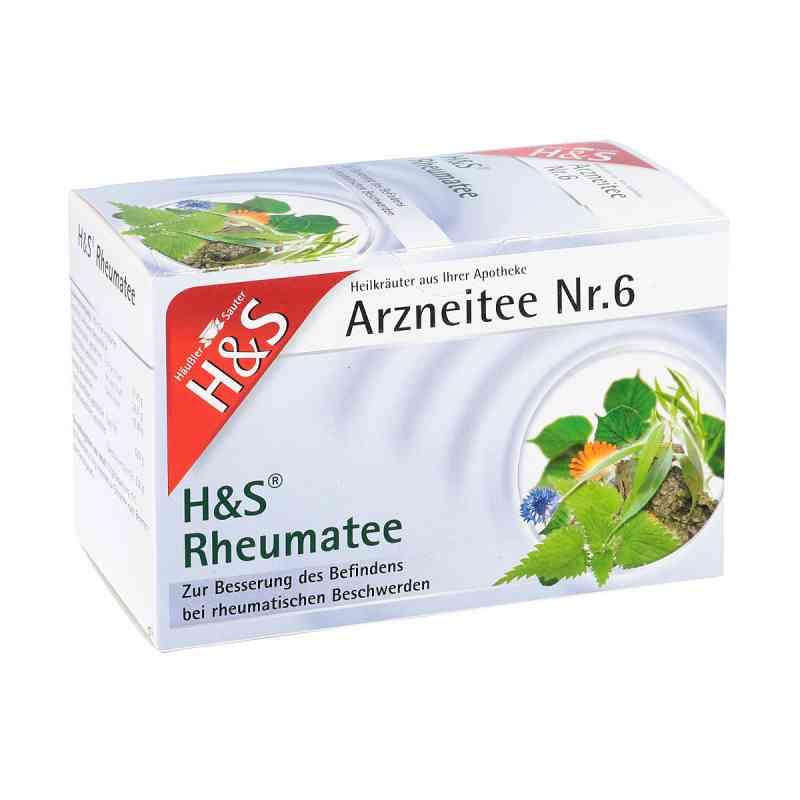 H&S Rheumatee bei apotheke.at bestellen