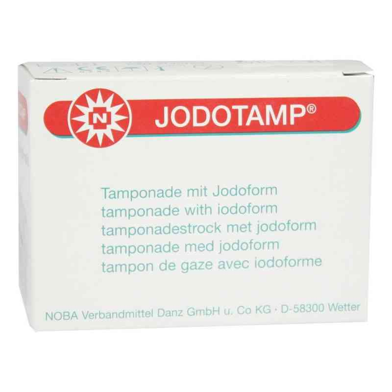 Jodotamp 50 mg/g 5mx1cm Tamponaden  bei apotheke.at bestellen