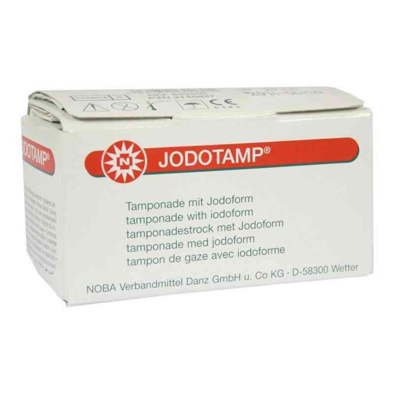 Jodotamp 50 mg/g 5mx8cm Tamponaden  bei apotheke.at bestellen