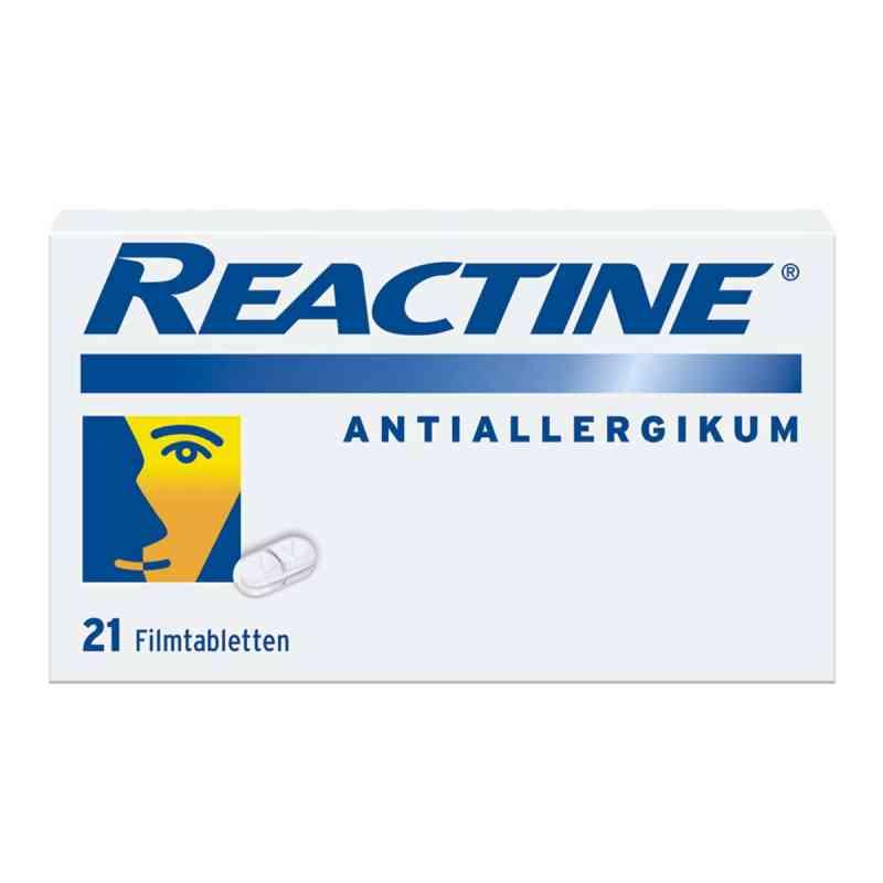Reactine  bei apotheke.at bestellen