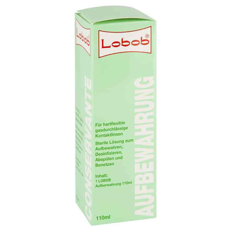 Eye Care Lobob Aufbew.lösung für harte Kontaktl. bei apotheke.at bestellen
