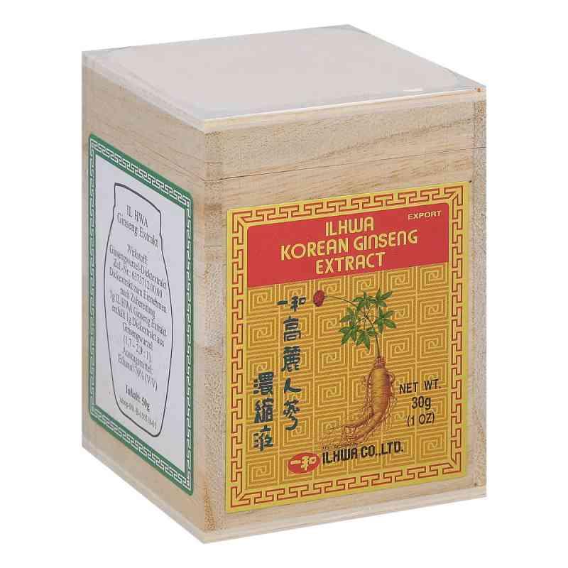 Ginseng IL HWA Extrakt  bei apotheke.at bestellen
