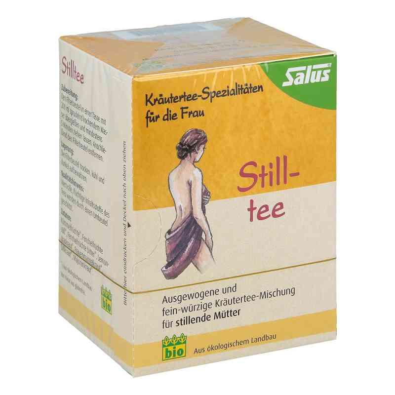 Salus Stilltee Bio Filterbeutel  bei apotheke.at bestellen