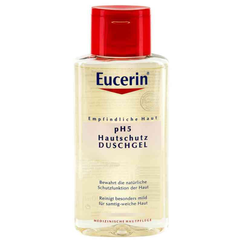 Eucerin pH5 Soft Duschgel bei apotheke.at bestellen
