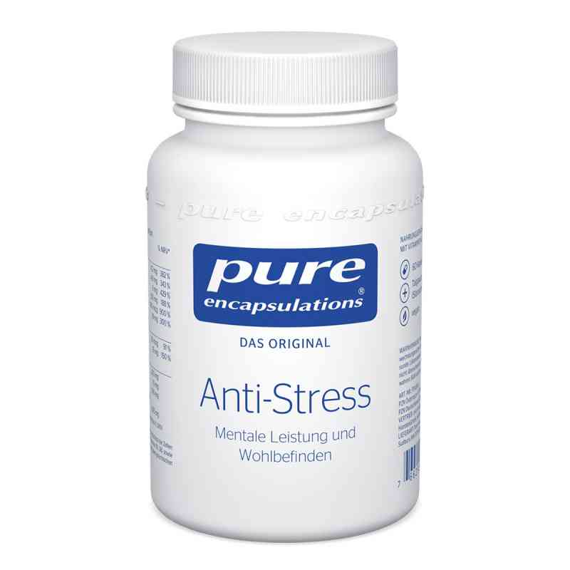 Pure Encapsulations Anti-stress Pure 365 Kapseln bei apotheke.at bestellen