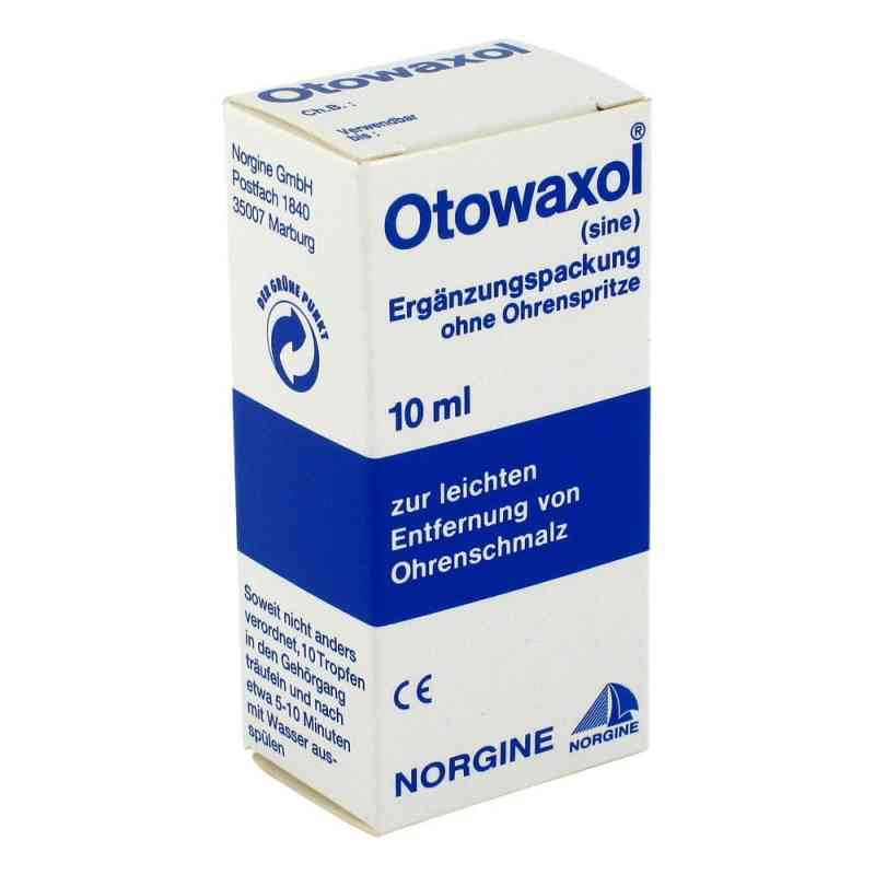 Otowaxol sine Lösung bei apotheke.at bestellen