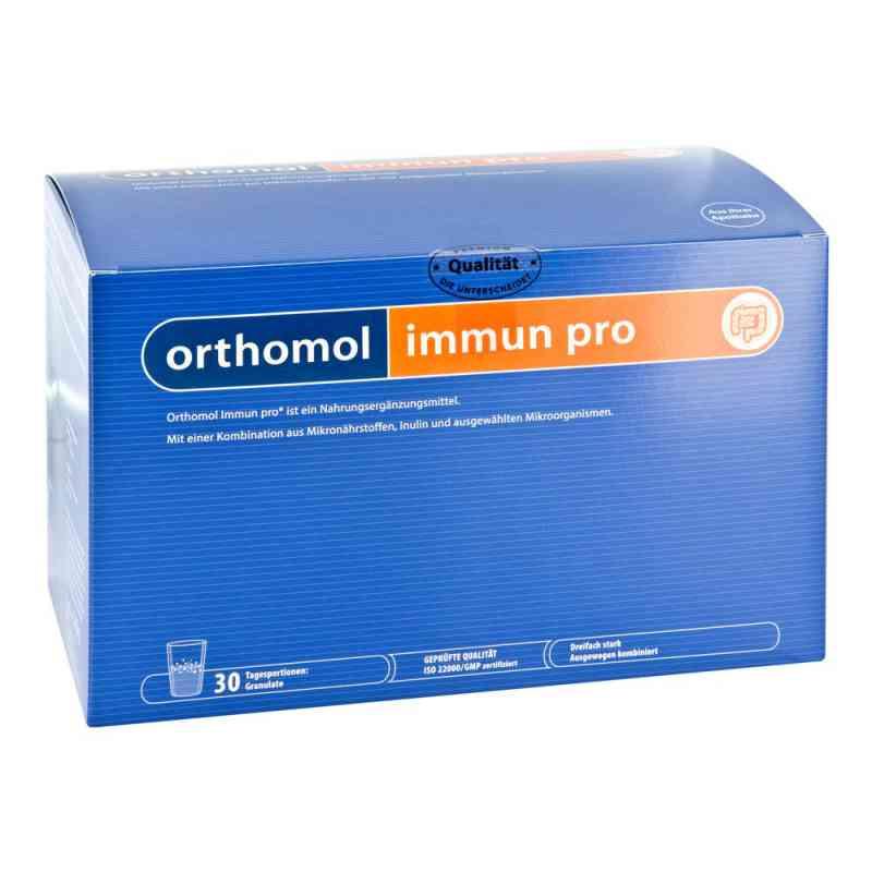 Orthomol Immun Pro Granulat bei apotheke.at bestellen