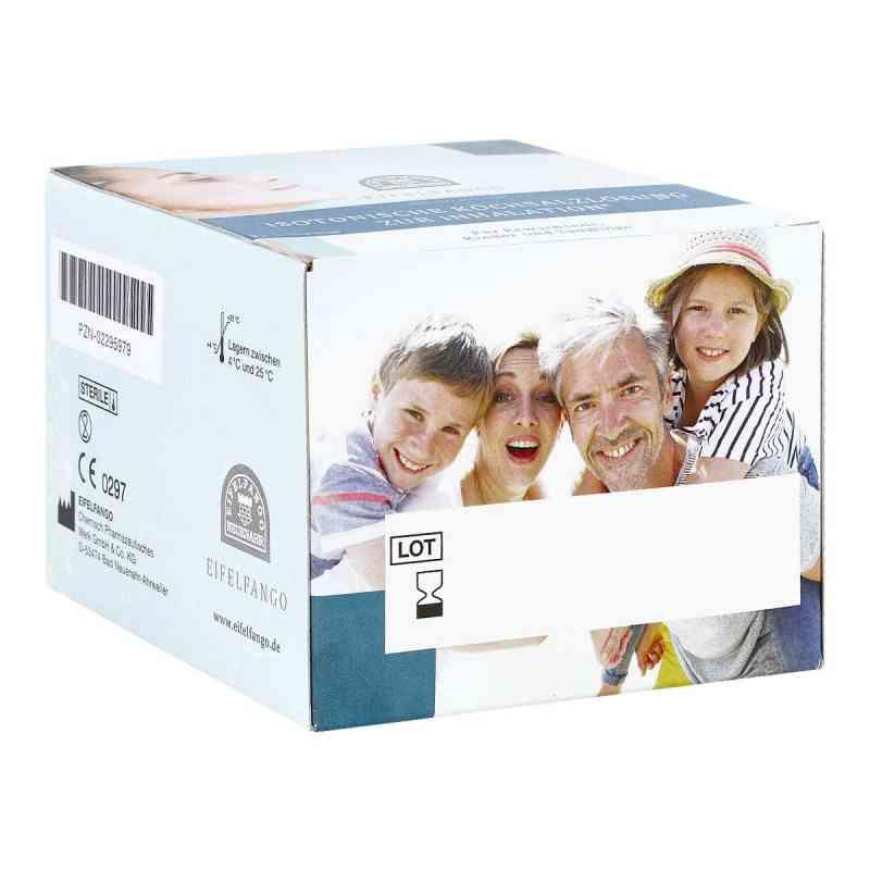 Isotonische Kochsalzlösung zur Inhalation  bei apotheke.at bestellen