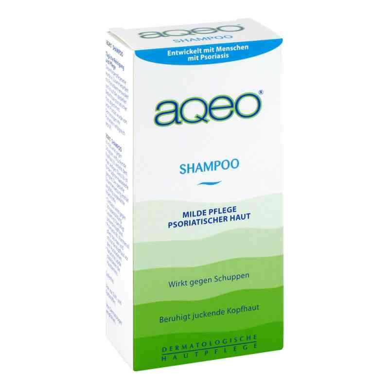 Aqeo Shampoo  bei apotheke.at bestellen